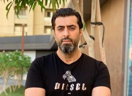 """زوجة باسم ياخور تتأثر بأدائه في مسلسل """"على صفيح ساخن"""""""