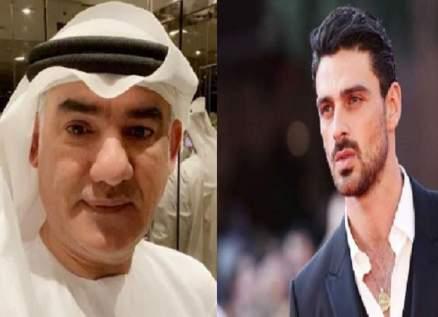 """صالح الجسمي يهاجمتكريم ميشيل موروني في دبي ويصفه بـ""""الإباحي"""""""