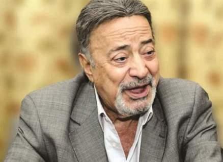يوسف شعبان الأكثر بحثا بعد وفاة حسن حسني