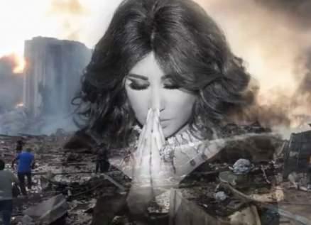 صرخة نجوى كرم بإسم اللبنانيين الموجوعين بوجه السياسيين.. هل تصحو الضمائر النائمة؟