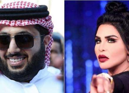 تركي آل الشيخ يعلّق على ألبوم أحلام الجديد