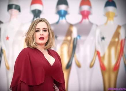 أديل تصدر ألبومها في هذا الموعد