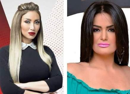 سما المصري تنهار في جلسة محاكمتها بسب وقذف ريهام سعيد