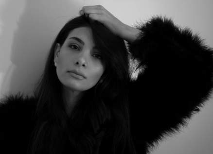 """خاص الفن- سهير صالح ممثلة ومغنية في مسلسل """"دفا"""".. وهذا جديدها"""