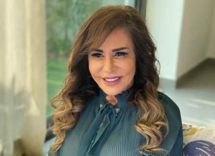 مها المصري تلفت الإنتباه لرشاقتها وهي تمارس الرياضة-بالفيديو