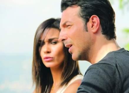 "نادين الراسي معزيةً باسل خياط: ""اللي خلف ما مات""-بالصورة"