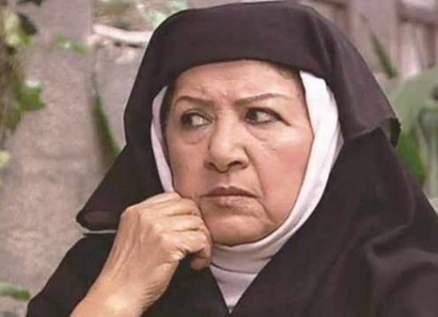 """خاص -هدى شعراوي لـ""""الفن"""": لن أعتذر عن """"باب الحارة"""""""