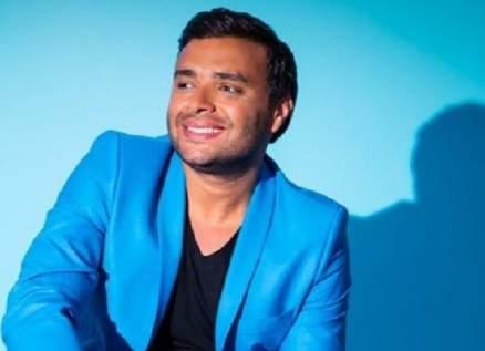 """رامي صبري يبهر الجمهور بـ """"بحبك""""-بالفيديو"""