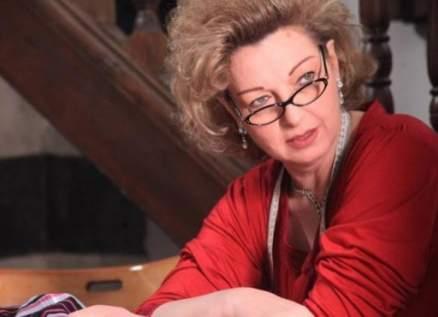 خاص بالفيديو -نادين خوري: إفتقدنا هذا الأمر بين الممثلات السوريات..والصحافة تعيش على الشائعات