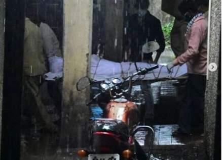 والد النجم الهندي يرفع دعوى قضائية ضدّ حبيبة إبنه الممثلة بتهمة تحريضه على الإنتحار