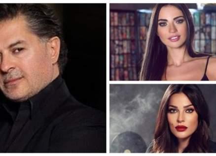 راغب علامة ونادين نسيب نجيم وداليدا خليل يظهرون طبيعة لبنان الخلابة