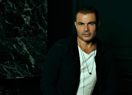 ما حقيقة سرقة فيلا عمرو دياب؟