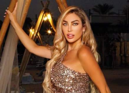 بالفيديو- نورهان تتألق بفستان مبهر في زفاف صديقتها