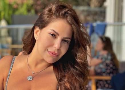 """خاص- ليليا الأطرش تكشف لـ""""الفن"""" حقيقة مشاركتهابأحد المسلسلات في الإمارات"""