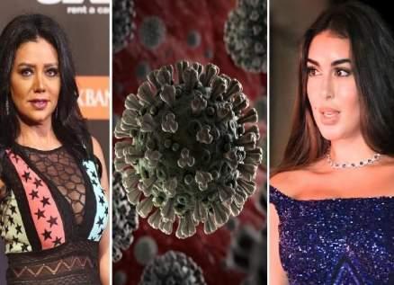 تصريحات رانيا يوسف وياسمين صبري عن فيروس كورونا غير مقبولة.. وهل هي عن قلة معرفة؟