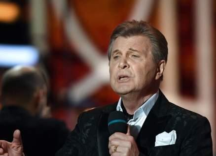 إصابة فنان روسي شهير بفيروس كورونا