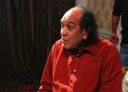منير مكرم عضو نقابة المهن التمثيلية يعلن وفاة ممثل معروف