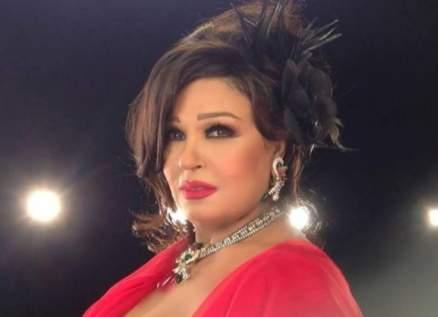 فيفي عبده تحذر متابعيها من خطورة كورونا - بالفيديو