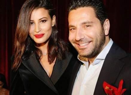 وسام بريدي وريم السعيدي يرزقان بطفلتهما الثانية وهذا إسمها- بالصورة