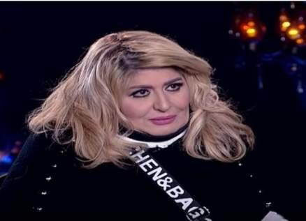 سهير رمزي تشبه ياسمين صبري بها ولهذا انفصلت عن فاروق الفيشاوي -بالفيديو