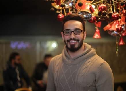 """خاص """"الفن""""- ليث أبو جودة يستعد لعمل جديد ويتابع دعم """"لا تغمزيني"""""""