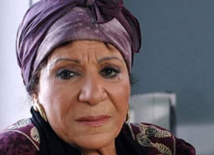 عايدة عبد العزيز تألّقت بأدوار الشر مع عادل إمام وفاتن حمامة.. وأُصيبت بالزهايمر