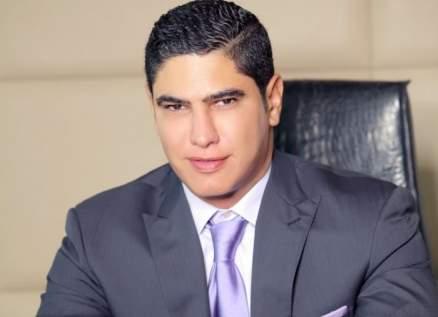 خاص الفن- هكذا سيدخل أحمد أبو هشيمة القفص الذهبي مع حبيبته اللبنانية