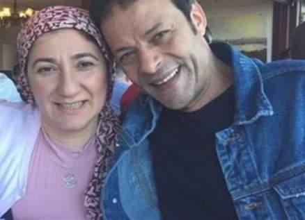 إسقاط الجنسية المصرية عن غادة نجيب زوجة الفنان هشام عبدلله