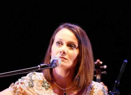 ليلى بورسلي سفيرة الفن الأندلسي.. غابت بعد وفاة زوجها وعادت لإحياء ذكراه