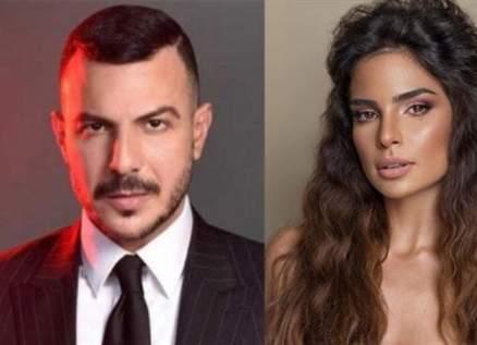 """خاص- """"الفن"""" يكشف حقيقة المسلسل بين باسل خياط وريتا حايك"""