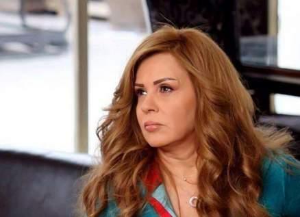 خاص الفن - سلمى المصري حزينة على رجاء الجداوي وتدعو لها في صلاتها