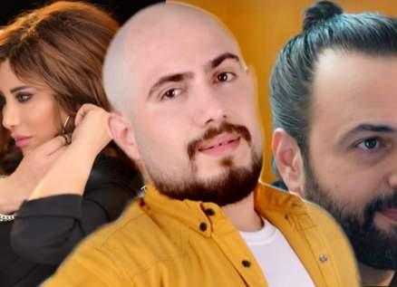 بعد نجوى كرم .. عدي أيمن يستعين بـ تيم حسن في أغنيته الجديدة-بالفيديو