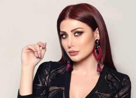 هبة نور تحتفل بعيد ميلادها وجومانا مراد وساندي علي تهنئانها-بالصورة