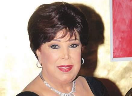نقل رجاء الجداوي إلى العناية المركزة بعد تدهور حالتها الصحية