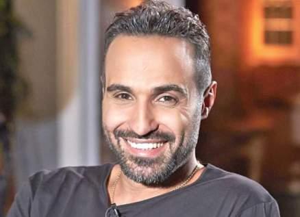 """أحمد فهمي يطلّ في أولى حلقات """"أبلة فاهيتا"""""""