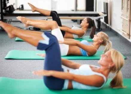 تمارين بسيطة لشد البطن ونصائح للحصول على جسم رياضي
