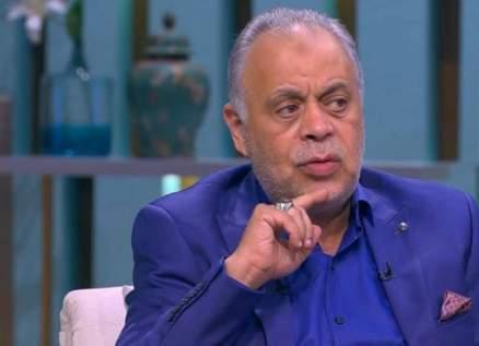 أشرف زكي يكشف ما رفضته نادية لطفي في أيامها الأخيرة