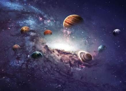 إكتشاف 6 مليارات كوكب شبيه بالأرض!