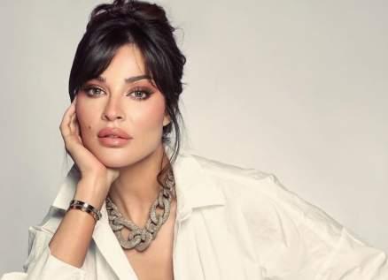 نادين نسيب نجيم تواجه ممثلة إسرائيلية لهذا الدور-بالصور
