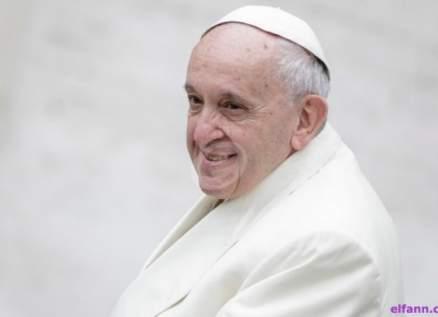 البابا فرنسيس يدافع عن زواج المثليين بقانون إتحاد مدني