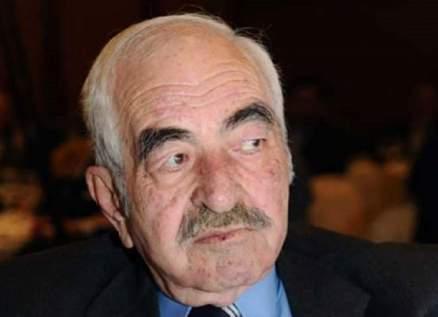 عبد الرحمن آل رشي تميّز برخامة صوته.. وتبرأ من إبنه الممثل الشهير