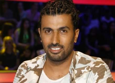 """محمد سامي يرد على اتهامه بأنه سبب نجاح زوجته مي عمر في """"لؤلؤ"""""""
