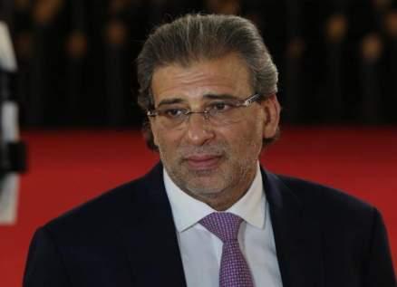 وفاة شقيق المخرج خالد يوسف-بالصورة