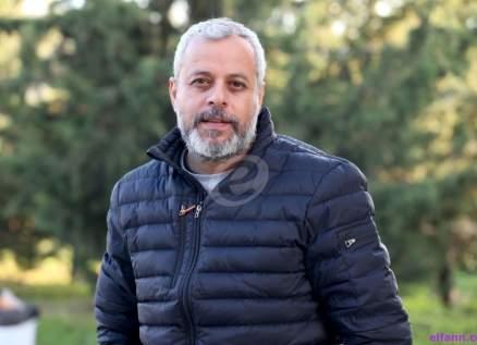 خاص الفن- فادي حداد ينتهي من تصوير فيلم السنيما وتعاون جديد مع وائل جسار