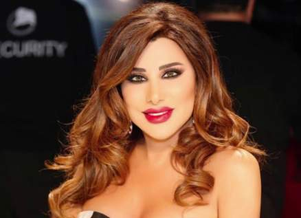 """بالصورة- نجوى كرم وجه """"لبنان الحياة"""""""