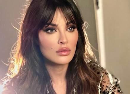 """نادين نسيب نجيم: """"صباح الصريخ والتعصيب والهسترة""""- بالصورة"""
