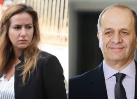 بين الـ LBCI والجديد..في السباق الإعلامي كرمى خياط تنتصر