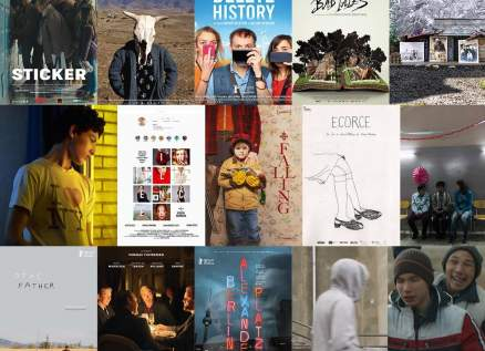 ١٦ فيلمًا دوليًا في الدورة الرابعة لمهرجان الجونة السينمائي..تعرفوا عليه