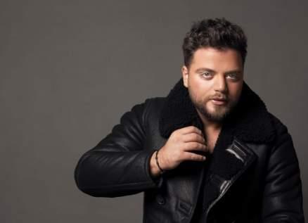 عامر زيان يتلقى لقاح كورونا في هذه الدولة ويستعد لطرح أغنية جديدة