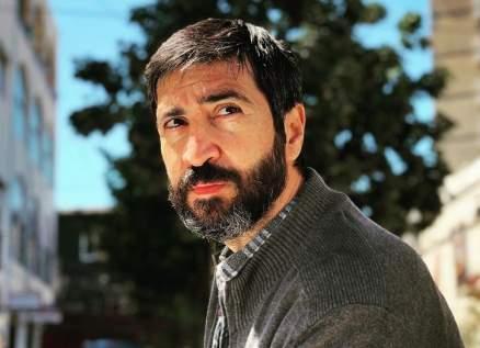 """وسام صباغ يحرّك مشاعر المتابعين في مشهد من """"للموت"""".. بالصورة"""